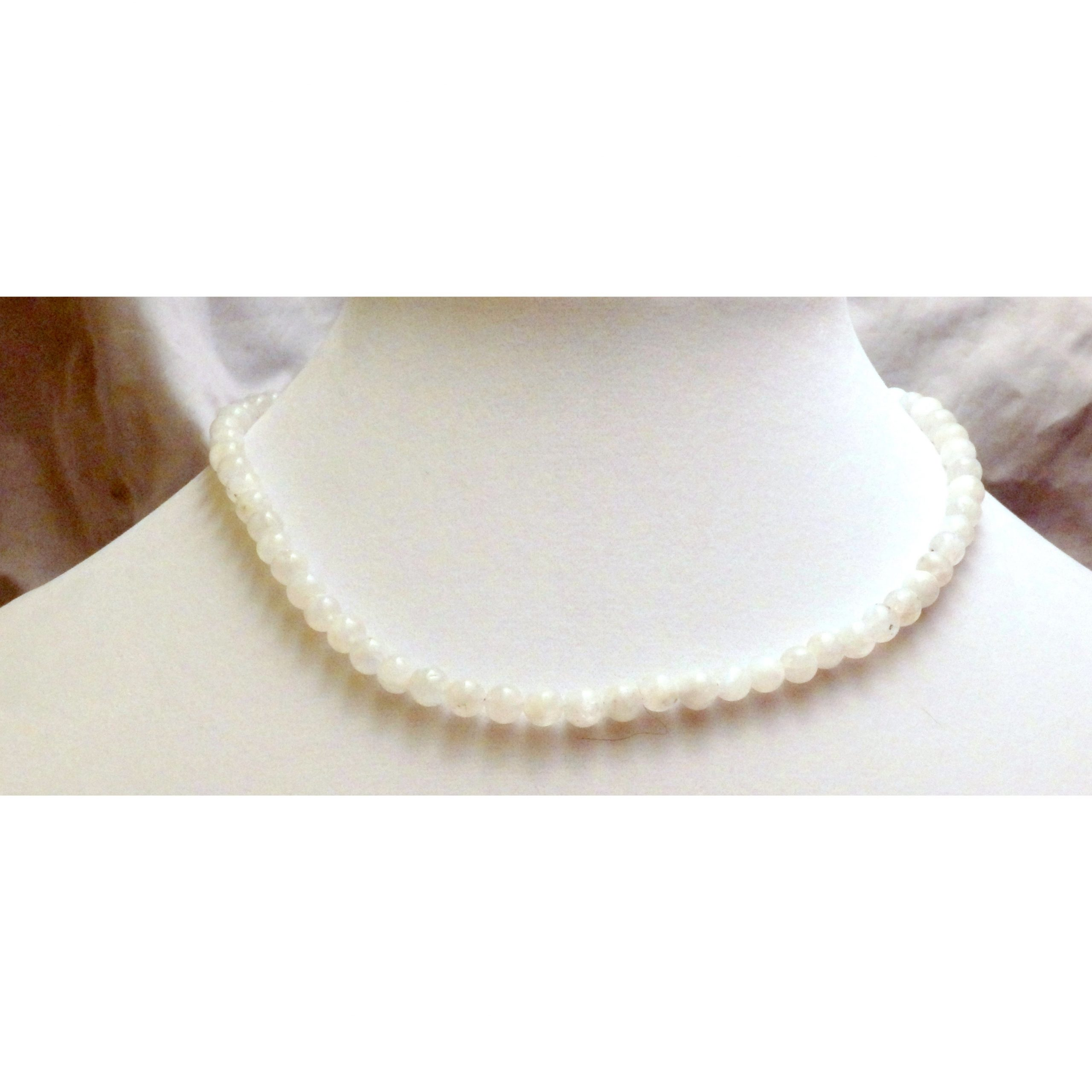 Moonstone necklace 1151